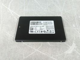 """Samsung SSD PM871b MZ-7LN256F MZ7LN256HAJQ 2.5"""" 256GB SATA Solid State D... - $37.26"""