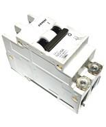 SIEMENS 5SN9 NG 10A 2-POLE CIRCUIT BREAKER 10 AMP 415 VAC - $19.99