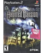 The Haunted Mansion - PlayStation 2 - $15.00