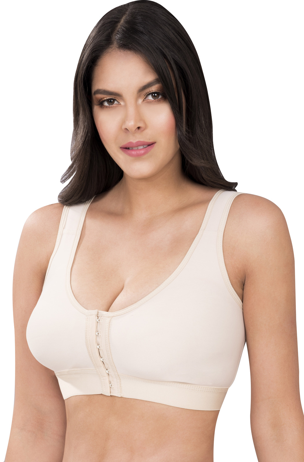ae8f495b961 Powernet Post Surgical Bra Front Closure and 50 similar items