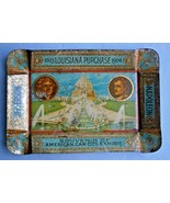 Souvenir Tray from the 1904 St. Louis World's Fair from the American Can... - $42.75