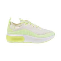Nike Air Max Dia Women's Shoes Phantom-Barely Volt-White AQ4312-004 - $120.00