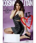 Cosmopolitan December 2018 NEW - $6.00