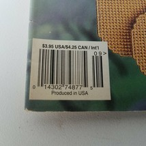 Plastic Canvas Magazines Number 77 September - October 2000 - $8.24