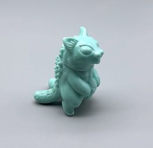 Max Toy Pale Blue-Green Micro Negora - Rare Color image 2