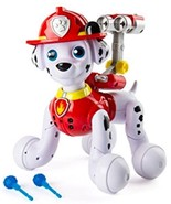 Paw Patrol Zoomer MARSHALL Pup -  80+ Interactive Missions And Tricks ~ New - $67.94