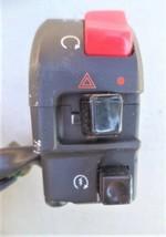 '04 05 Fjr 1300 FJR1300 Right Handle Switch 2 Start Stop On Off Kill Yamaha Vgc! - $45.64