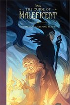 The Curse of Maleficent: The Tale of a Sleeping Beauty Rudnick, Elizabet... - £3.95 GBP