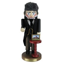 "Kurt Adler 16"" Steinbach Downton Abbey Butler Collectible Christmas Nutc... - $572.95"