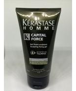 Kerastase K Capital Force Sculpting Fixing Gel 5.1 Oz - $75.00