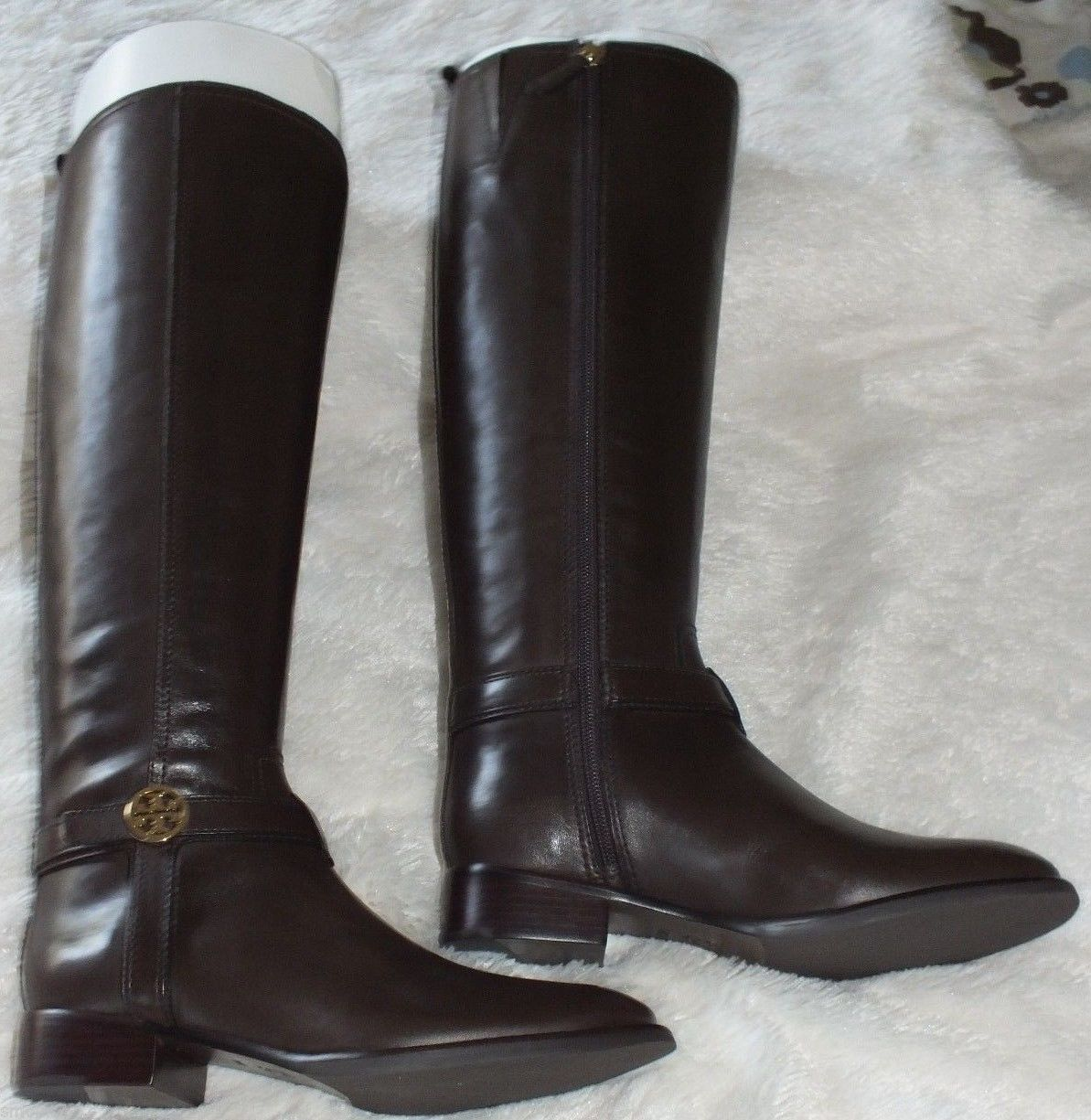 037da33b0 Tory Burch Bristol 30mm Boots-Leather and 33 similar items