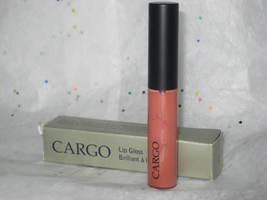 Cargo Long Wear Lip Gloss in Big Sur - NIB - $6.98