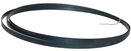 "Magnate M130C12R8 Carbon Steel Bandsaw Blade, 130"" Long - 1/2"" Width; 8 Raker To - $15.95"