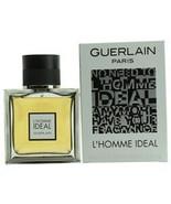 GUERLAIN L'HOMME IDEAL - $39.46