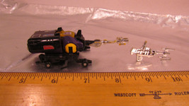"Vintage Beetle Transformer ""Bombshell"" Figurine Collectible  - $13.20"