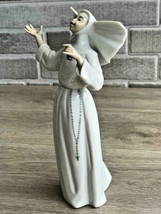 Lladro 01006405 Sister Singing Porcelain Figurine Retired New  - $168.30