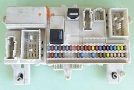 06-10 Volvo S40 V50 C30 Bcm Ccm Body Control Module Fuse Relay Box Oem 31254749 - $174.98
