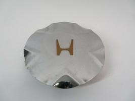 #511Z9 Honda Accord 155 Mm 10710 Center Alloy Wheel Cover Piece Hub Cap Hubcap - $11.25