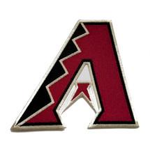 Arizona Diamondbacks World Series MLB Baseball Fully Embroidered Iron On Patch - $9.87+
