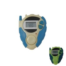 Bandai Digivice D3 US Glow In Dark Version 1 Digimon Adventure Blue Veemon Rare - $287.10