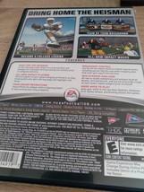 Sony PS2 NCAA Football 06 image 4