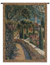 Varenna Vista Mini Belgian Wall Tapestry - $155.00