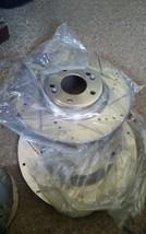 Front rotors 31547WR/31547WL 14-16 Hyundai Genesis Coupe 2.0T Base image 1