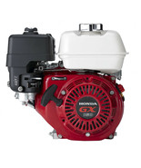 Honda GX160 Gas Engine horizontal 3/4 shaft GX160QH gasoline 5.5HP oil a... - $354.83