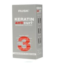 Rusk Anti Curl #3 with Keratin