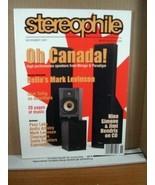 Stereophile Magazine November 1997 Vol 20 No 11 Cello's Mark Levinson - $8.99
