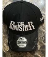 NEW ERA Marvel Limited Edition THE PUNISHER 9Forty SnapBack Hat. NEW & V... - $34.64