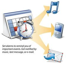 Individual Software Anytime Organizer Deluxe 15 PC image 9
