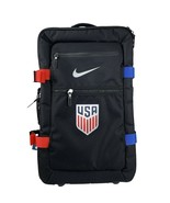 Nike USA USMNT Player Issued Soccer FiftyOne49 Cabin Roller Luggage Bag ... - $399.95