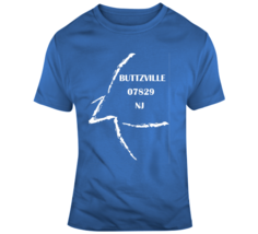 Buttzville Nj 07829 T Shirt - $26.99