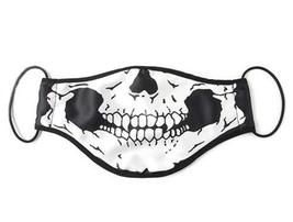 Hot Sale Mulberry The skeleton Jaw Sanitary Mask, The Fashionasta Collection