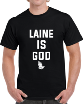 Patrick Laine Is God Winnipeg Hockey Team T Shirt - $19.99