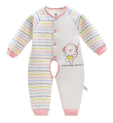 Baby Winter Soft Clothings Comfortable and Warm Winter Suits, 61cm/NO.10