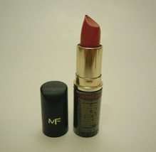 Max Factor Lasting Color Lipstick 1833 Flame Coral Damaged Tip - $44.99