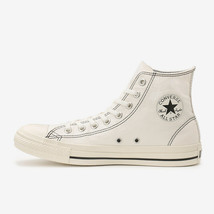 CONVERSE ALL STAR STITCHING HI White Chuck Taylor Japan Exclusive - $140.00