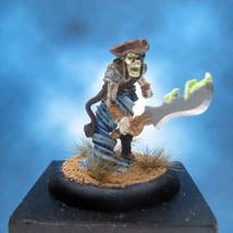 Painted Privateer Press Miniature Warmachine Ghost Raider I - $37.25
