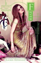 The Chemical Garden Trilogy: Fever 2 by Lauren DeStefano (2012, Hardcover) - $4.50