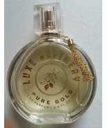 Tru Fragrance Luxe Refinery Pure Gold Eau De Parfum Perfume Spray 3.4 fl oz - $45.05