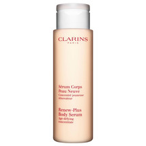Clarins Renew-Plus Body Serum 6.8 oz  - $51.97