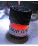 Haunted POTION 3X LOVE ON FIRE PASSIONATE LOVE POTION OIL MAGICK  WITCH ... - $20.00