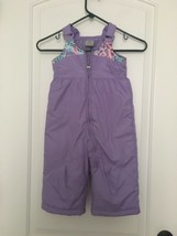 ZeroXPosur Infant Baby Toddler Lined Snow Ski Bib Winter Sz 24M Clothes - $74.25