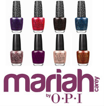 OPI Mariah Carey Holiday Collection Full Size Nail Polish / Choose Your ... - $10.99