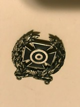 Us Army Military Expert Badge Pin Sterling Silver - $13.10