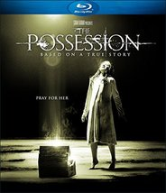 The Possession [Blu-ray] (2013)