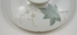 """Vintage Noritake China Sugar Bowl & Lid Wild Ivy Pattern 3.5"""" Tall Cook Serve - $16.99"""