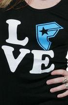 FSAS Famous Stars and Straps Love Tank Top Travis Barker Blink 182 image 3